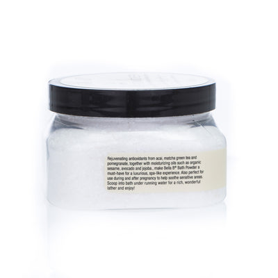 Bath Powder 7.5oz