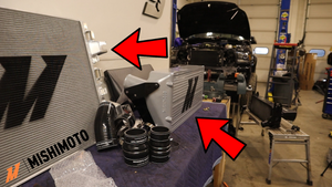 KEEP YOUR 6.7 CUMMINS COOL! Mishimoto Intercooler & Radiator Upgrades