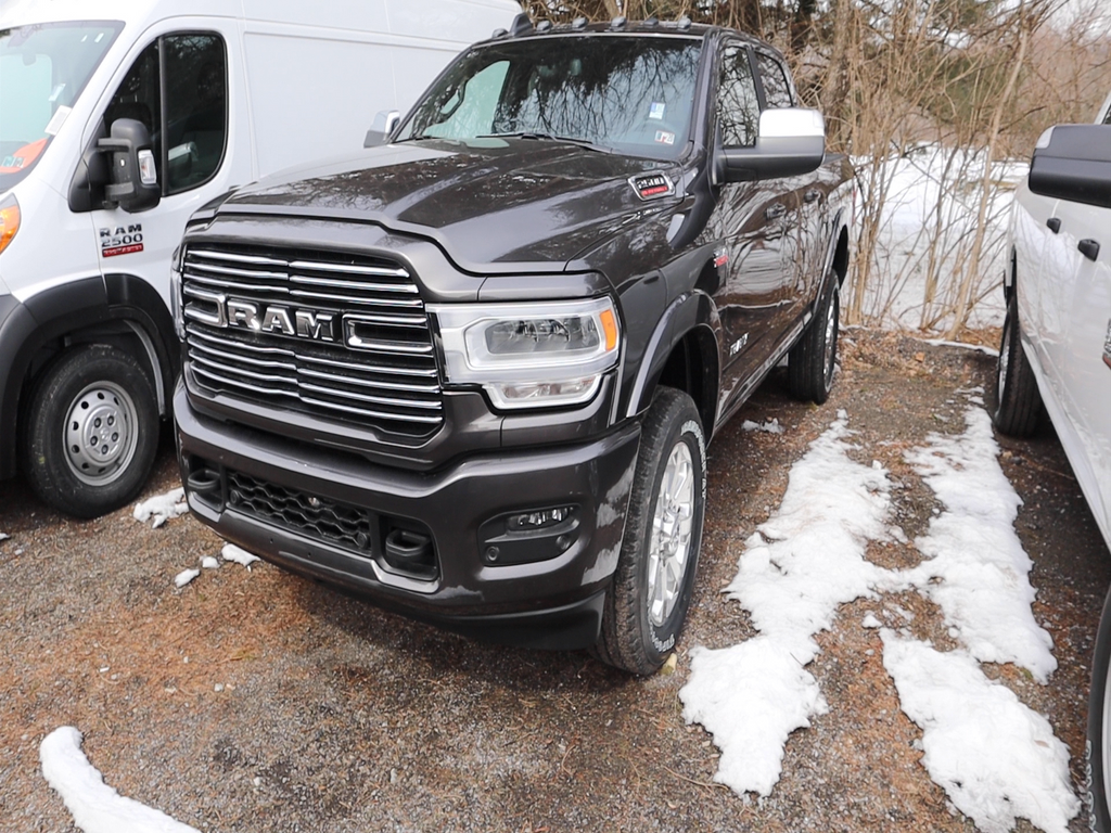 ALWAYS HONEST 2019 Ram Truck Ownership Realities