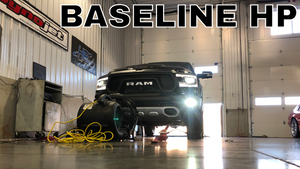 HOW MUCH POWER? Stock 2019 Ram Dyno Results