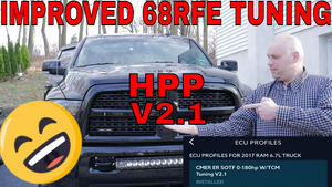 CUMMINS TUNING & BUNNIES - HPP & RevMax Tune Update & EzLynk Installation