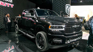 NEW 2019 RAM 2500 HD? Questions Answered & Giveaway Info