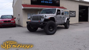 JEEP GLADIATORS ON GLADIATORS Rough Country & JKS Suspension Lift Kits