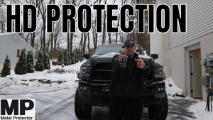 MUST PROTECT! Winter Vehicle Prep with AMSOIL MP HD