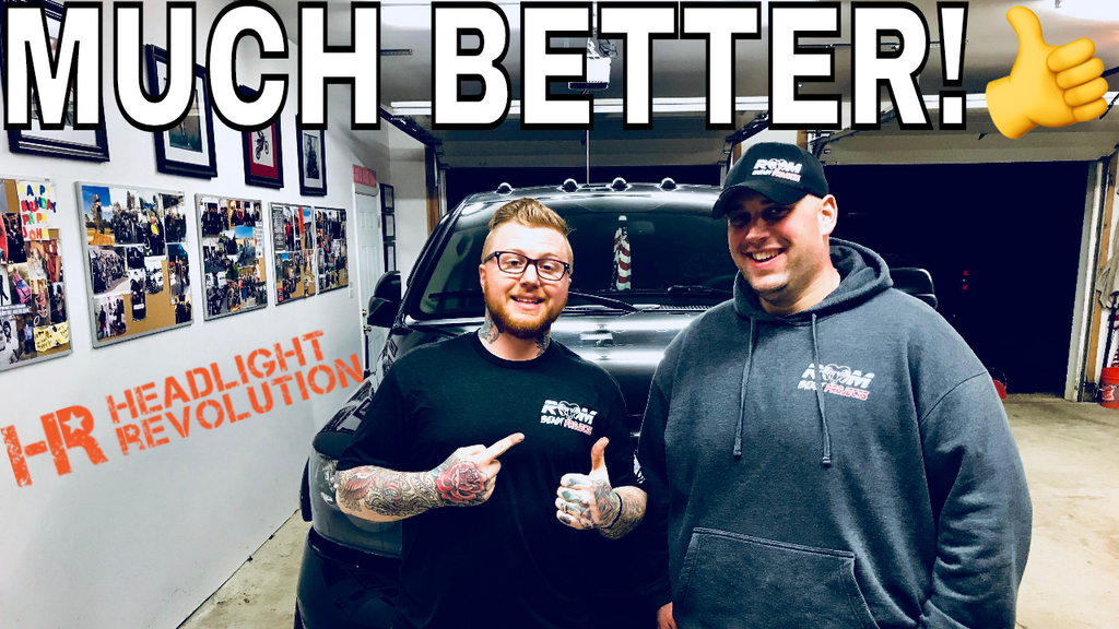 BUH BYE DRONE! Subscriber's 2006 Ram 2500 gets lit up!