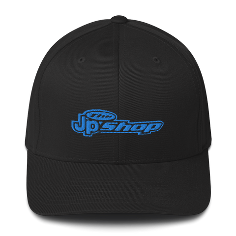 BEAST PROJECTS/JP SHOP TEAM FLEXFIT HAT