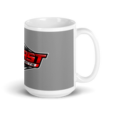 BEAST PROJECTS COFFEE MUG