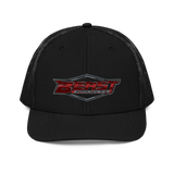 BEAST PROJECTS PATCH LOGO TRUCKER HAT