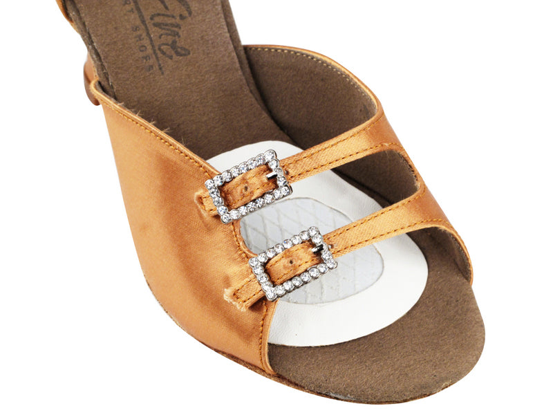 Comfort Cushion Halter Shoe Insert