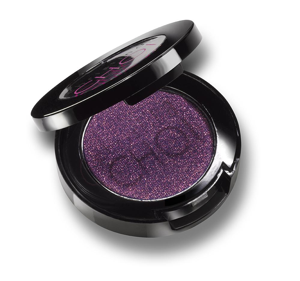 """Purple Galaxy"" Eyeshadow"