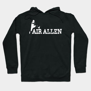 Air Allen All Color's Hoodies