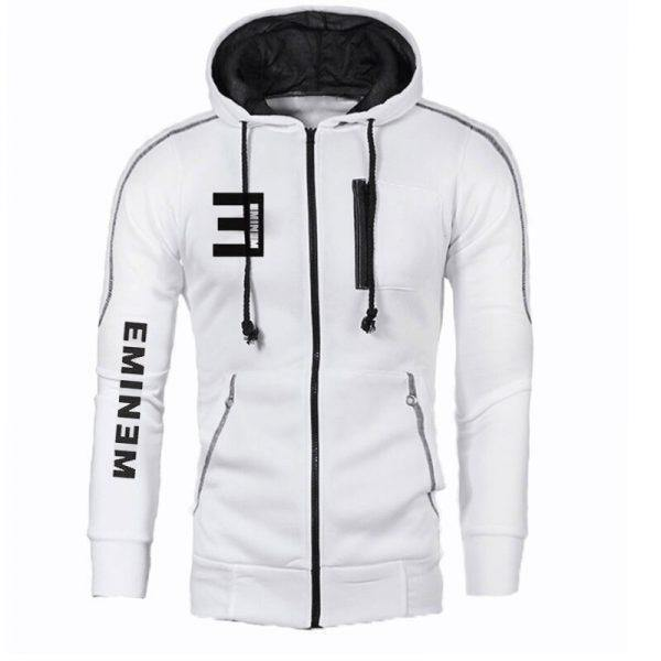 2020 Autumn Winter Fashion Eminem print Hoodie Sweatshirt Clothes Men/women hoodies