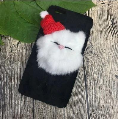 Cute Cat Fluffy Fur - Seek Creation