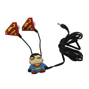 3D SUPERMAN HANDSFREE - Seek Creation