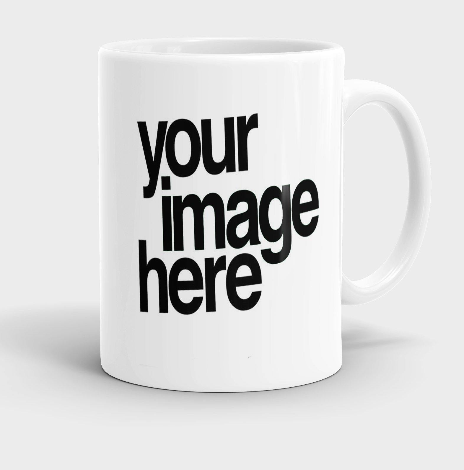 Customised Mug - Seek Creation