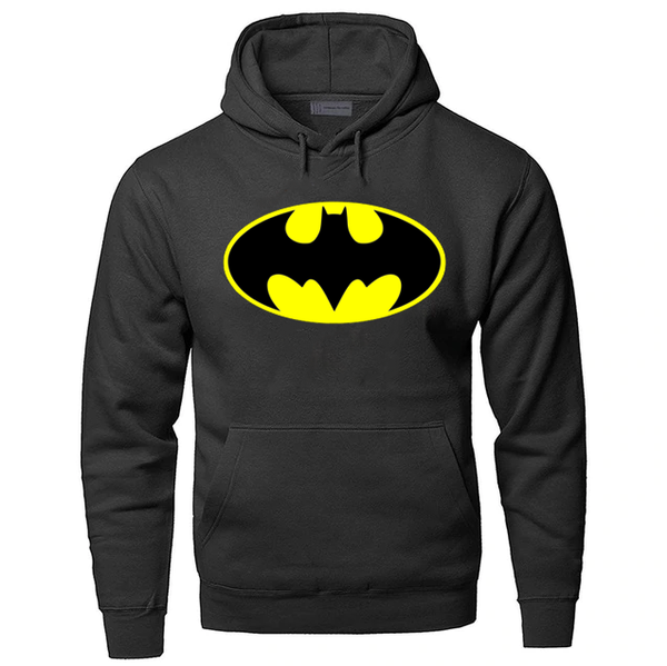 Super Hero Batman All Color's Hoodies
