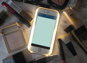 iPhone Dual Lumee LED Light Case