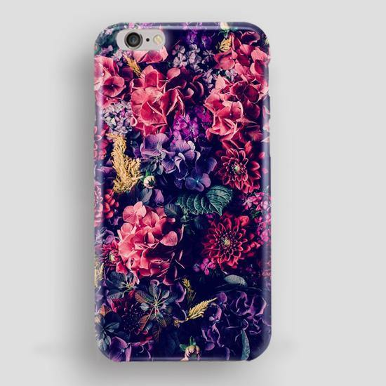 Shop the most classy & popular Floral phone cases