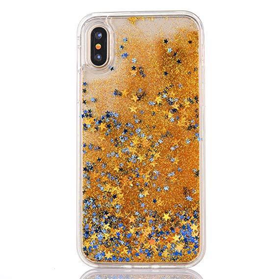 Liquid Glitter Case - Seek Creation