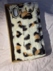 Tiger Fur Case