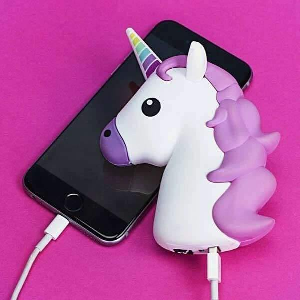 Unicorn Power Bank