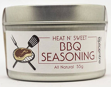heat n' sweet bbq seasoning the epicentre