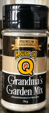 House of Q grandmas garden mix