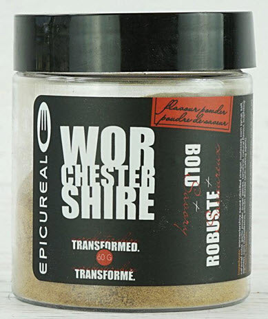 Worchestershire powder