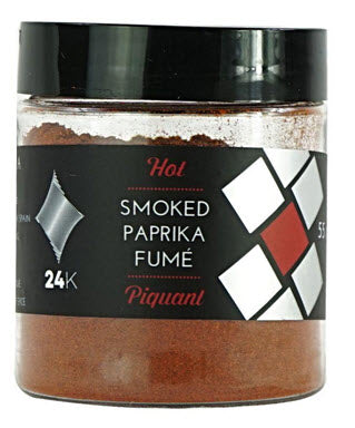 Smoked Paprika - Hot - 55g