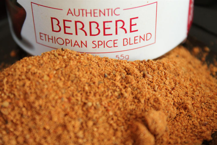 Berbere - The Epicentre