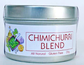Chimichurri Blend - The Epicentre 35g