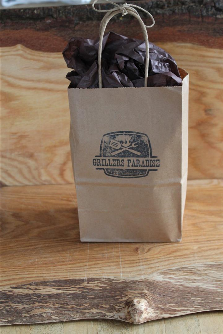 Grillers Grab Bag - gift - stocking stuffers