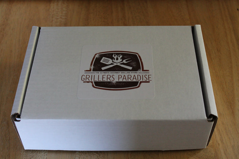 Grillers Monthly (three months) - SAVE $19.90 in additional shipping charges
