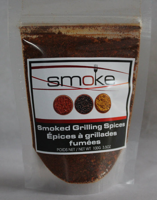 Smoked Grilling Spices (100g)