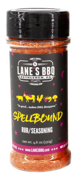 Lane's BBQ - Spellbound - 4.6 oz (130g)