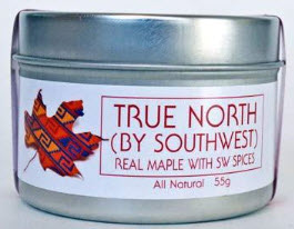 True North (by Southwest) spice rub - The Epicentre
