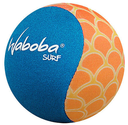 Waboba Ball Surf Scale