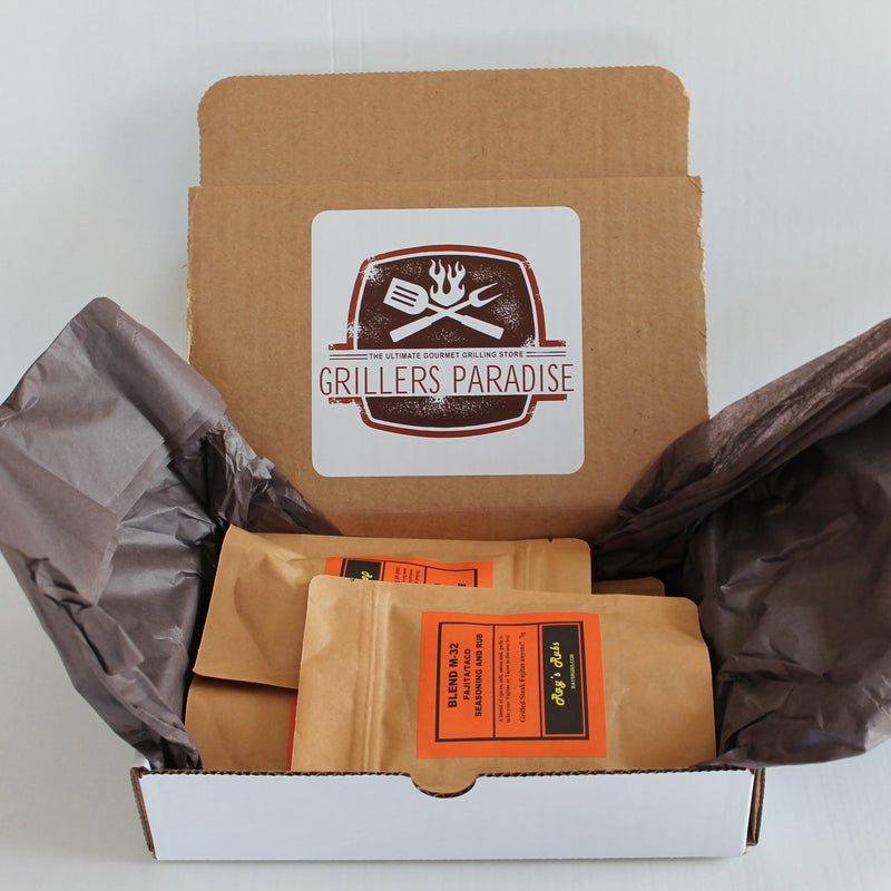 Ray's Rubs Gift Pack