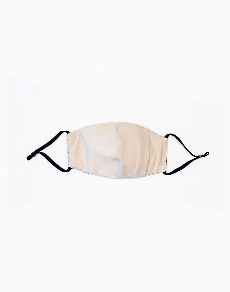 Sea Punk Reusable Mask (Kids Size) Inner Lining