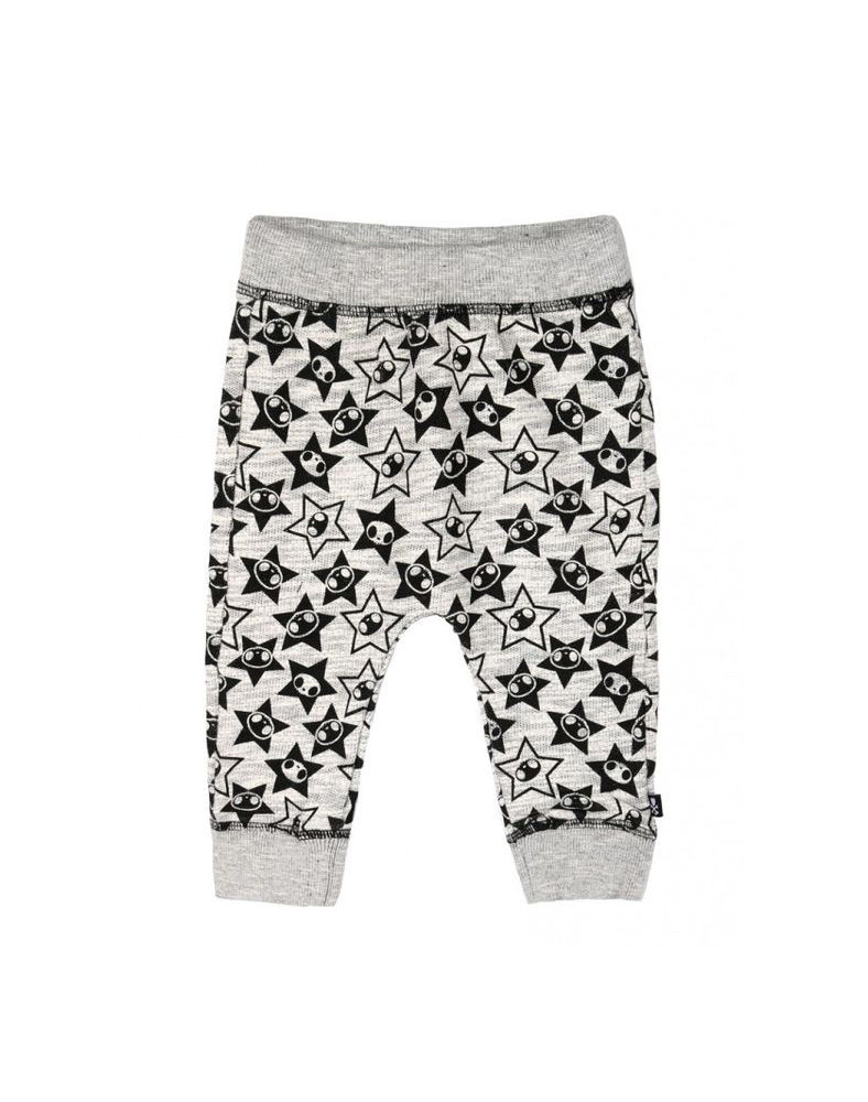 tokidoki Bambino Printed Joggers (Light Grey)