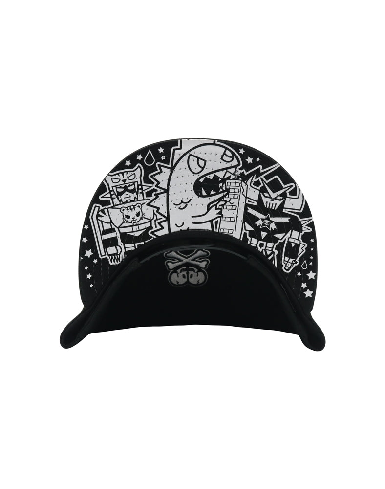 Superstar Snapback
