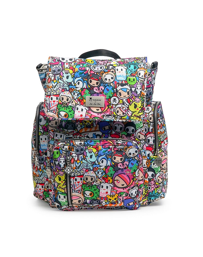 tokidoki x Ju-Ju-Be Be Sporty Iconic 2.0