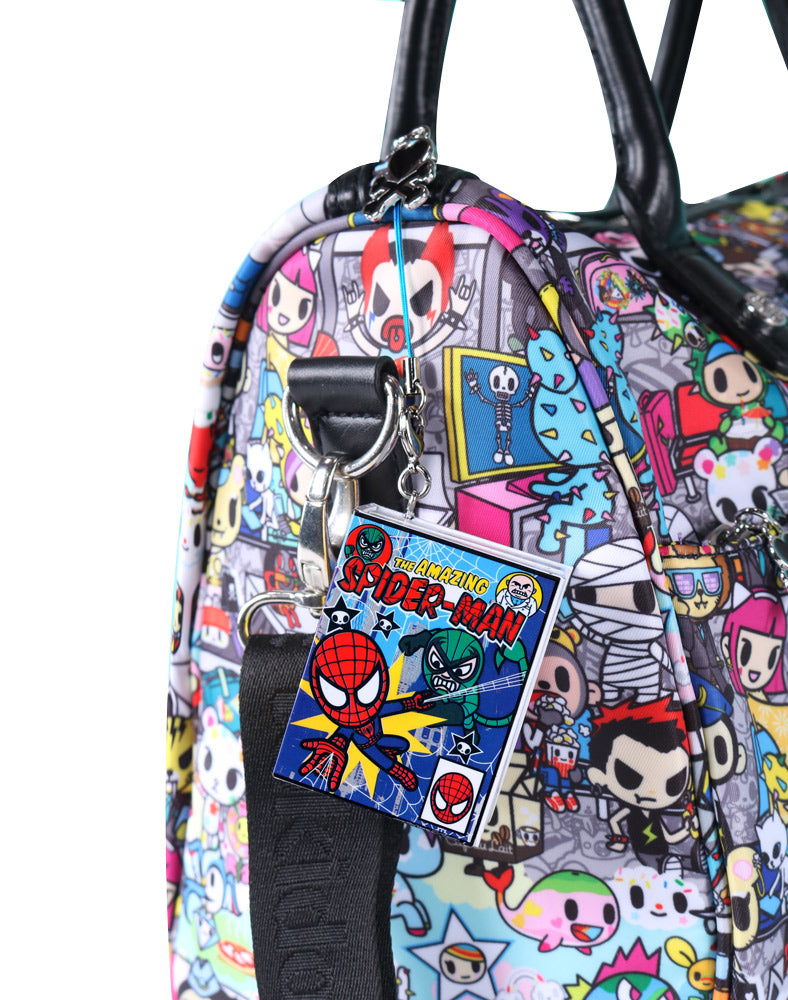 Marvel | tokidoki frenzies on bag