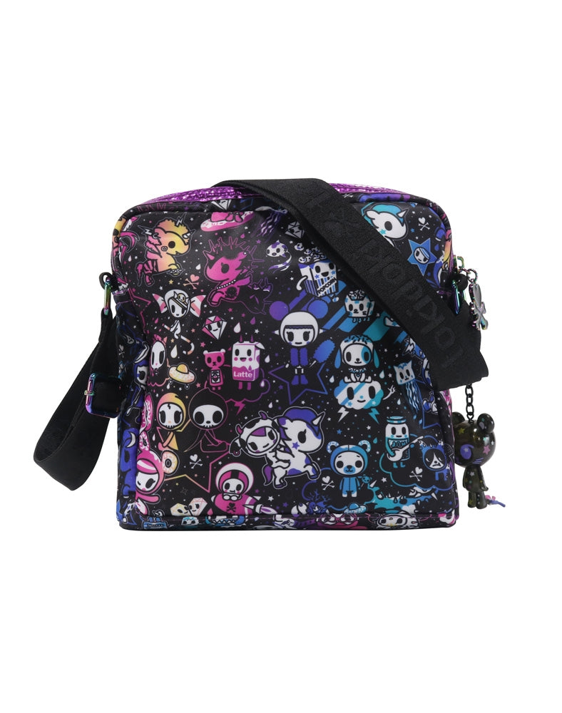 Galactic Dreams Crossbody back