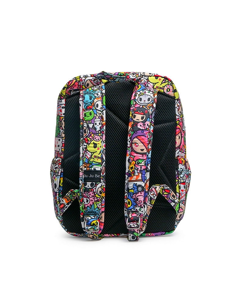 tokidoki x Ju-Ju-Be MiniBe Iconic 2.0 back
