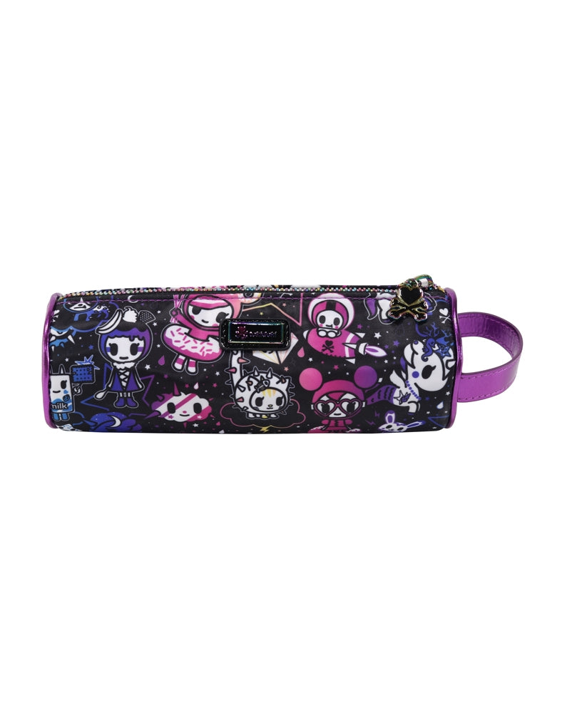 Galactic Dreams Pencil Case front