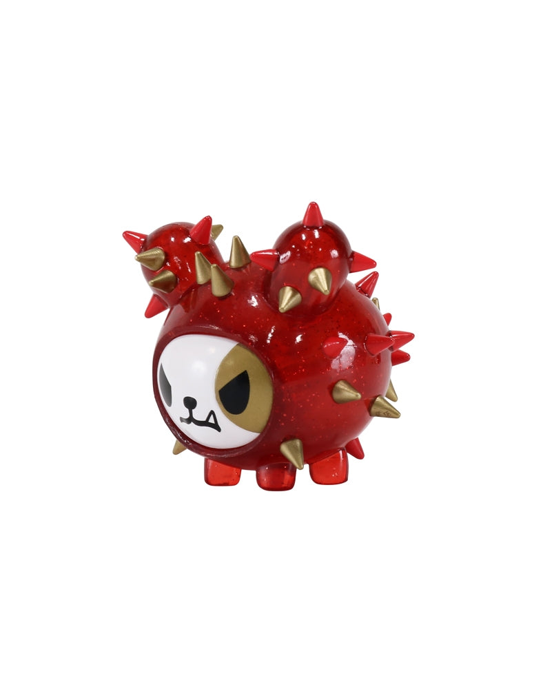 Year of the Dog 2018 Vinyl Figure front side