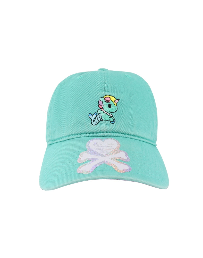 Sirena Women's Adjustable Dad Hat