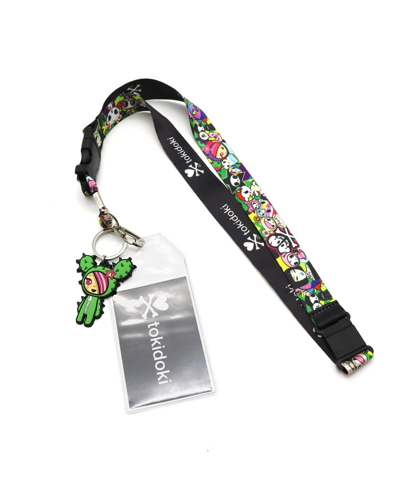 SANDy Lanyard full shot