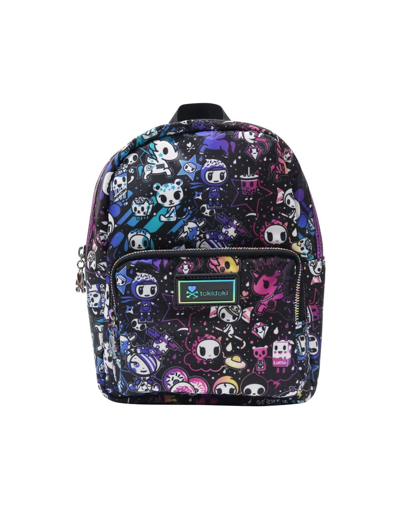 Galactic Dreams Mini Backpack front